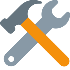 Tools Emoji